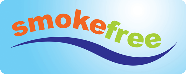 Smokefree Sticker - final proof
