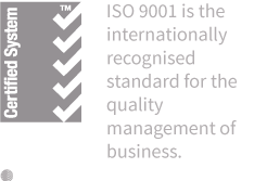 AME-Systems-ISO-Accreditation